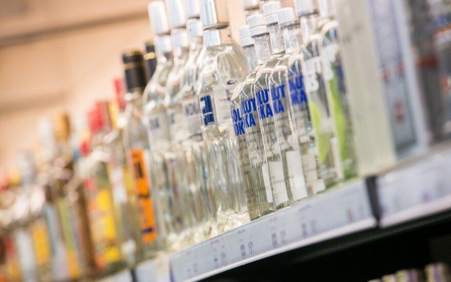 Правящие расставили точки над i в вопросе алкоголя
