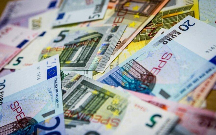 В Литве открыт путь к введению евро