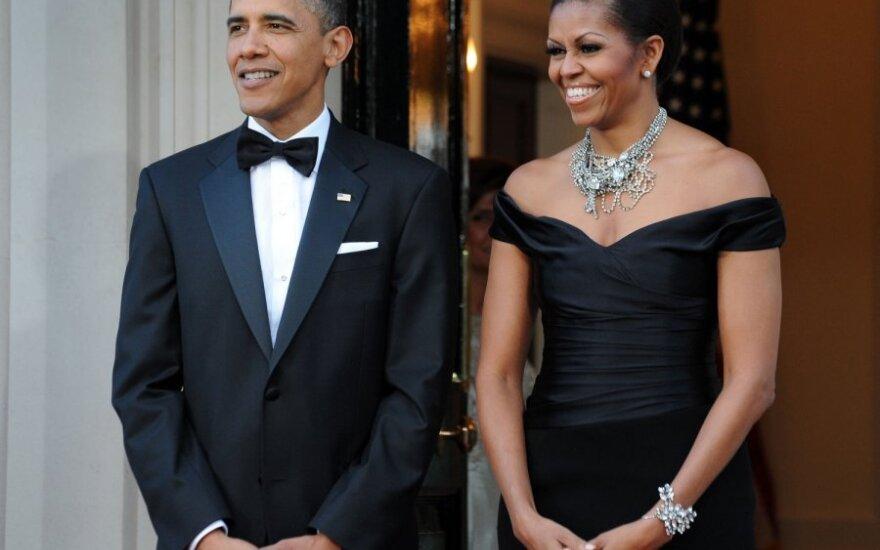Полицейский готовил покушение на Мишель Обаму?