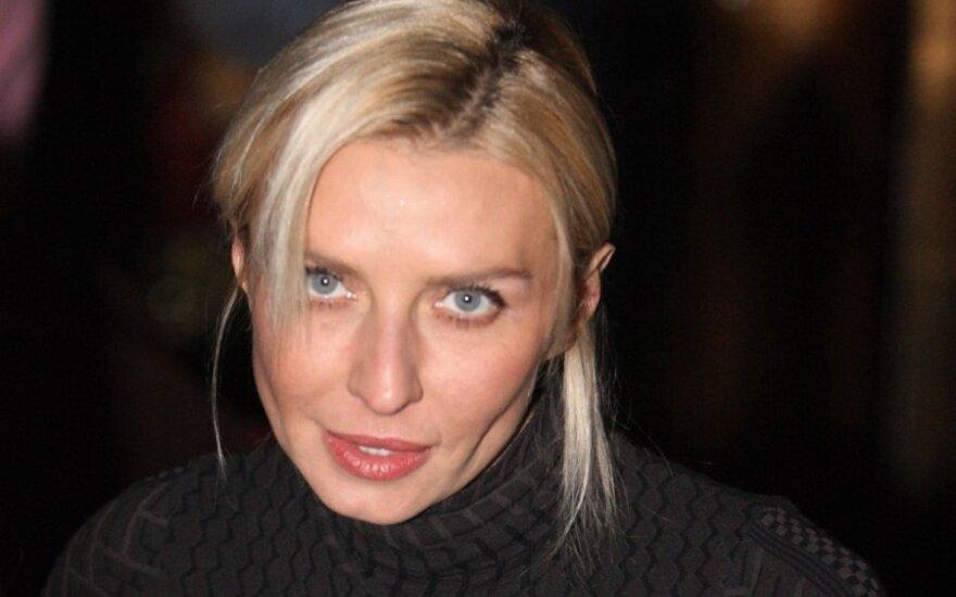 47-летняя Таня Овсиенко выходит замуж
