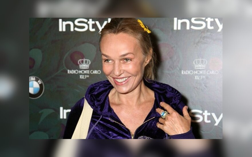 Андрейченко раскрыла тайну своего брака