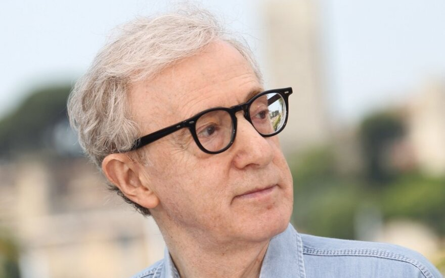 Woody Allenas