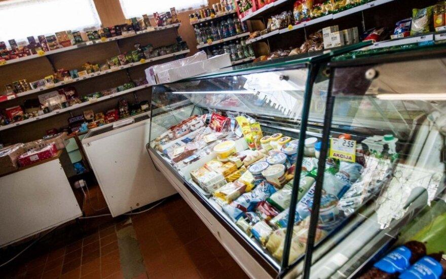 Торговцы: состав продуктов зависит от того, на какой фабрике их произвели