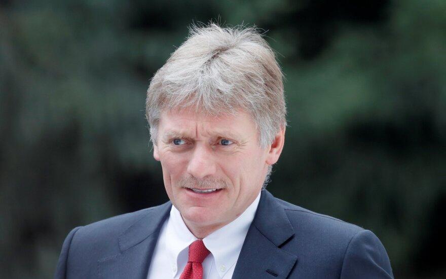 D.Peskovas