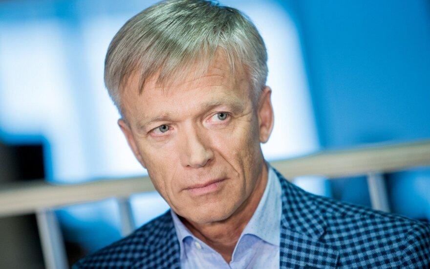 Суд в Литве: украинский политик должен будет заплатить Hanner 5 млн. евро