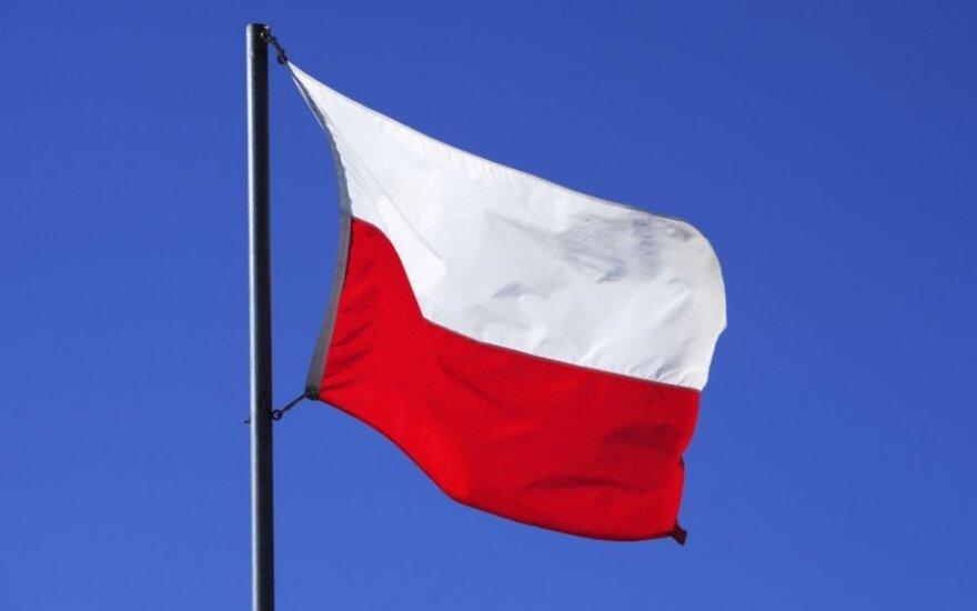 Президент Литвы поддержала Польшу в споре с ЕС: мы не можем обвинять друг друга