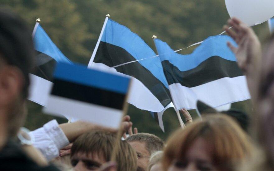 Эстония расскажет Украине, как учить специалистов