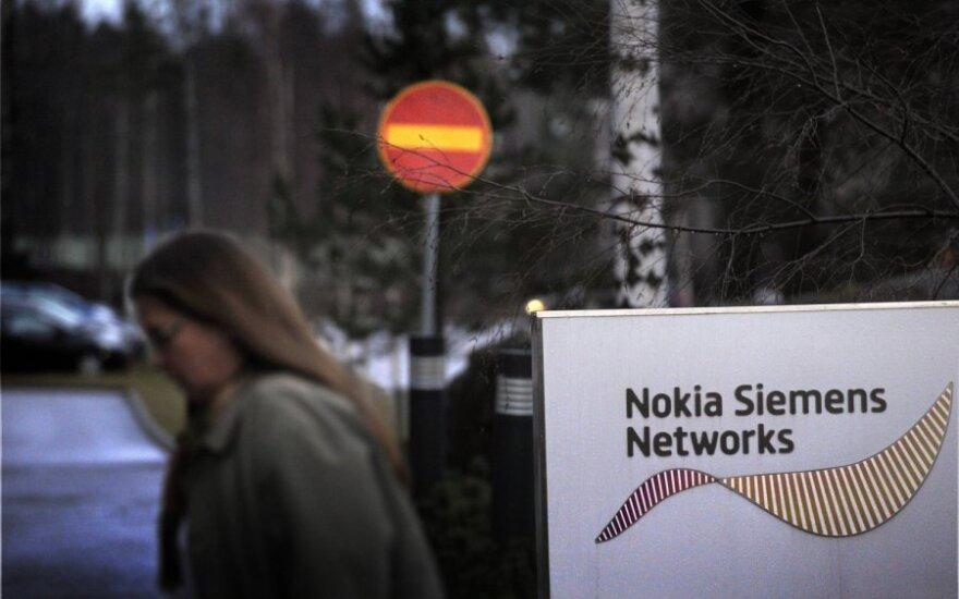 """Nokia Siemens"""
