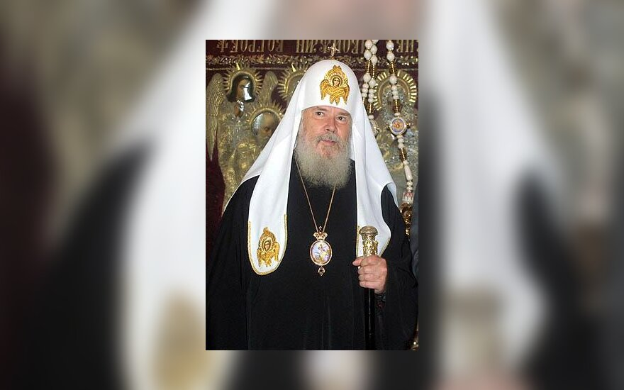 Aleksijus II