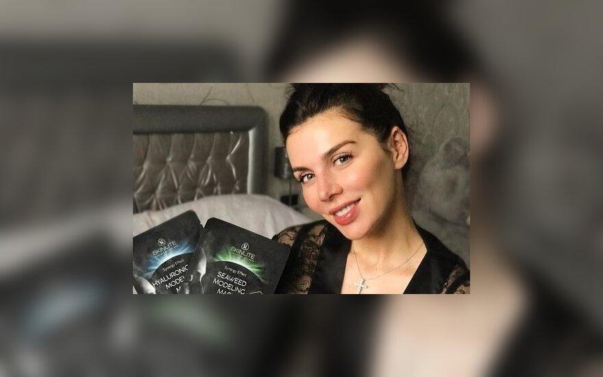 Анна Седокова: Я все профукала