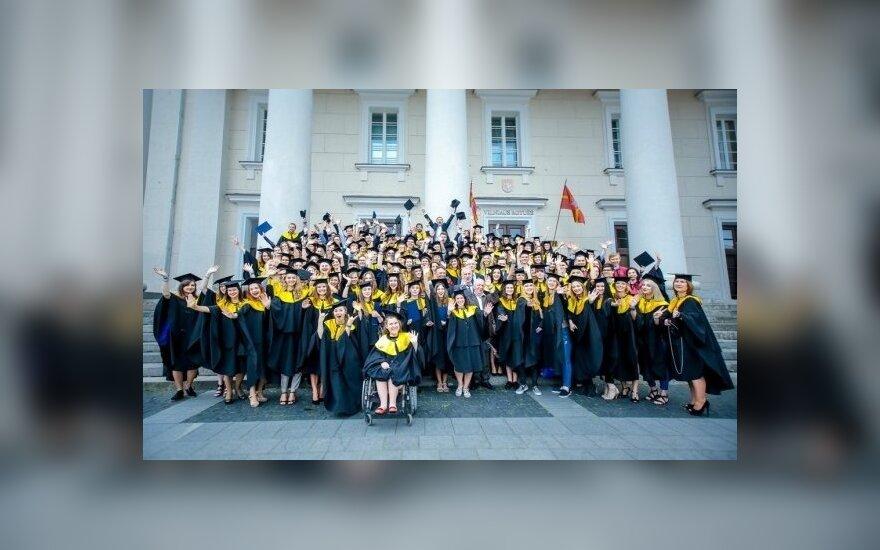 ЕГУ вручит дипломы самому большому выпуску в истории университета