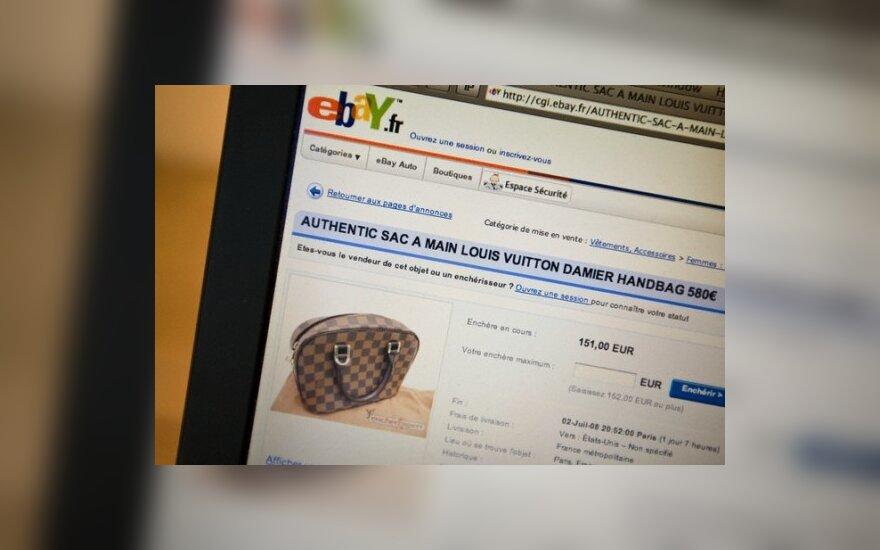 eBay выиграл суд у сайта объявлений Craigslist