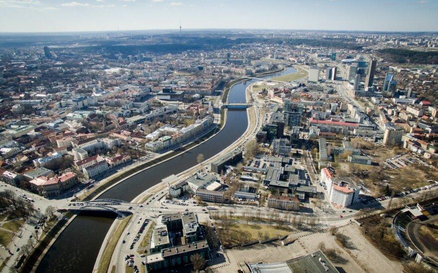 Go Vilnius обещает привлечь новые производственные предприятия
