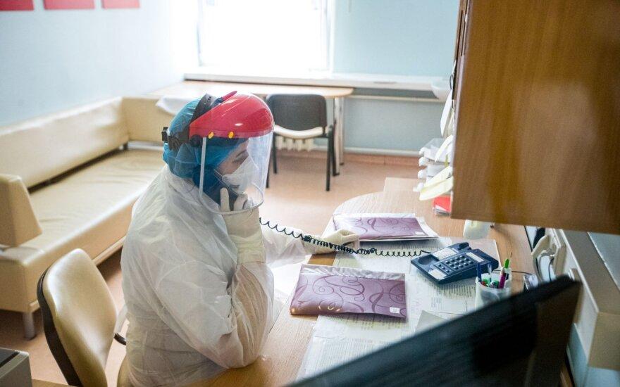 За сутки подтверждено 37 новых случаев коронавируса и еще одна смерть
