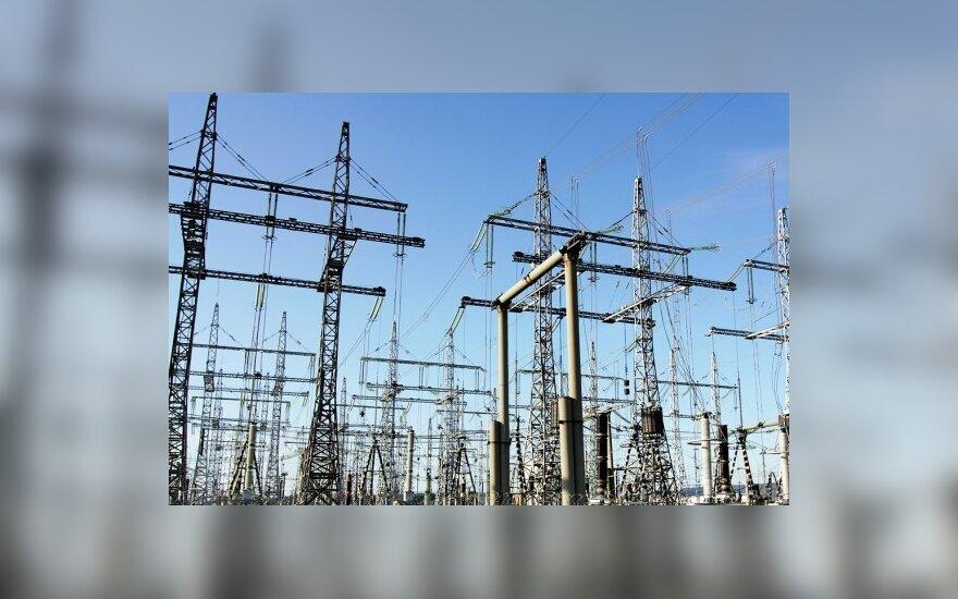 Цены на Бирже электроэнергии растут ежедневно