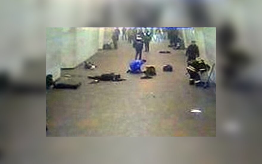 Ирак назвал организаторов терактов в московском метро