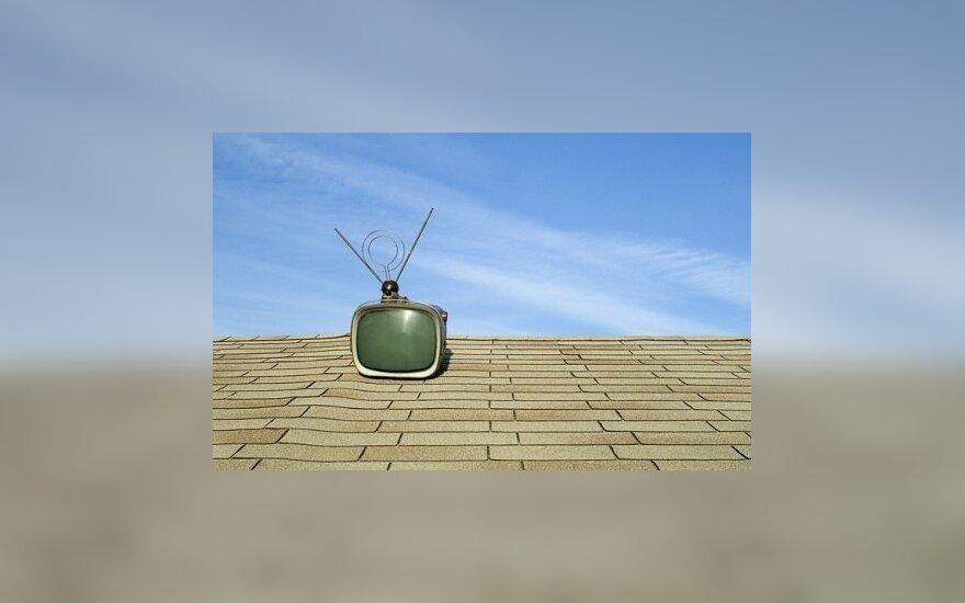 Переход США на цифровое телевидение отложен до июня