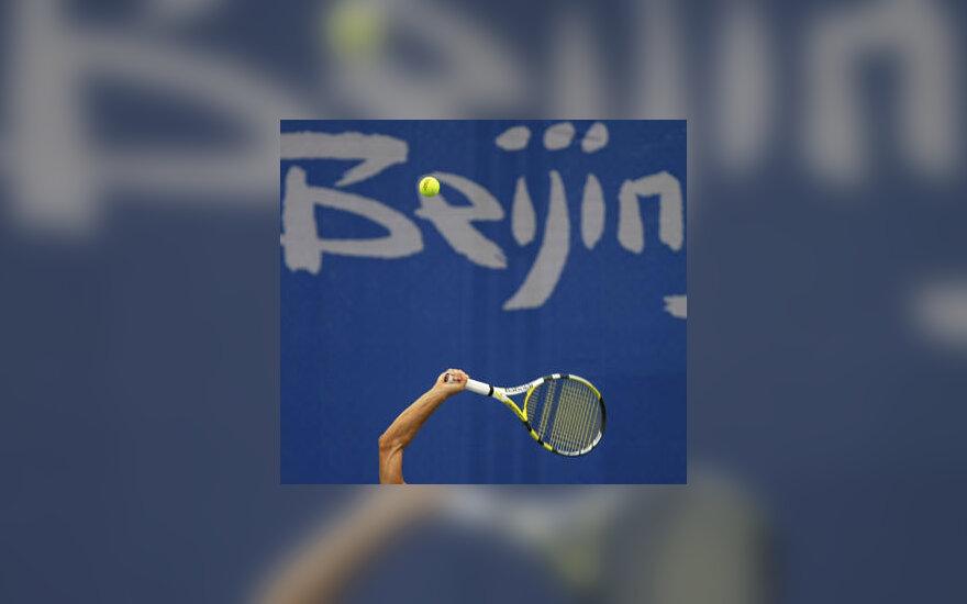 Pekino žaidynių teniso turnyras