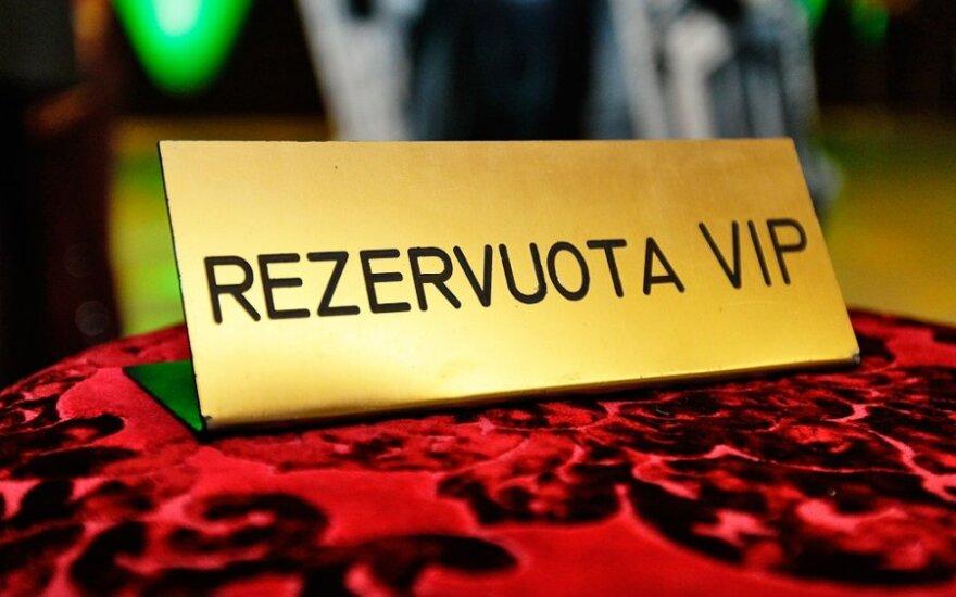 Из-за угрозы коронавируса шяуляйский ресторан проводит эксперимент