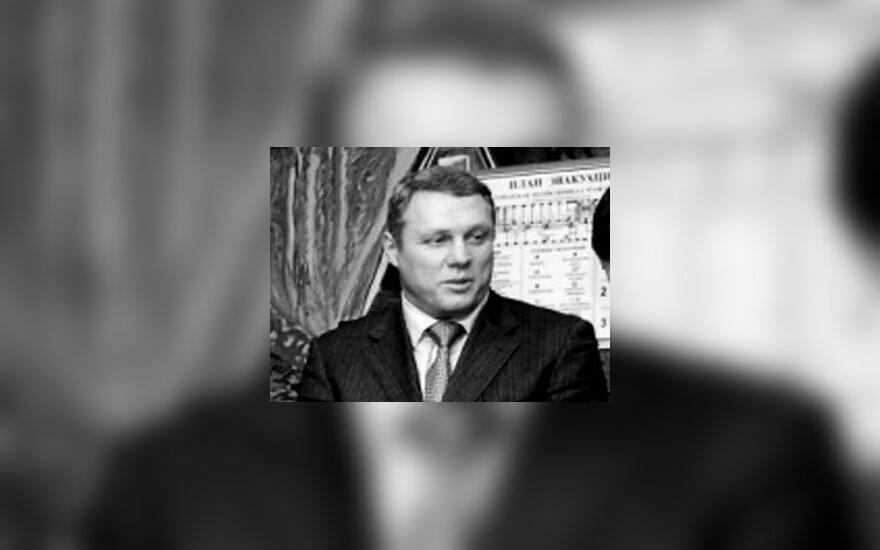 В Ленобласти задержан подозреваемый в убийстве единороса