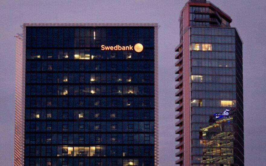 Из Swedbank уходят и другие руководители