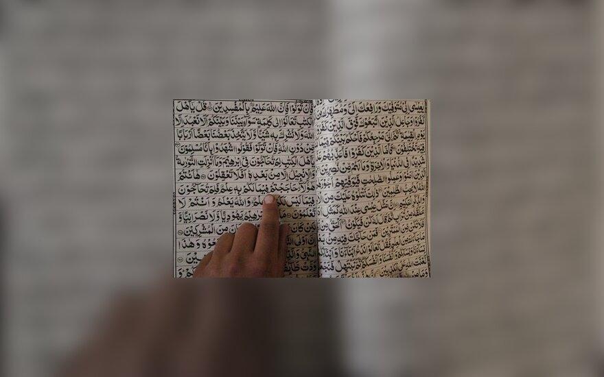 В Копенгагене совершено покушение на критика ислама