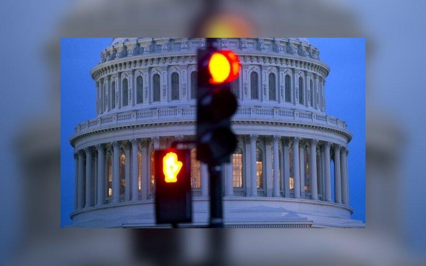 The USA Congress
