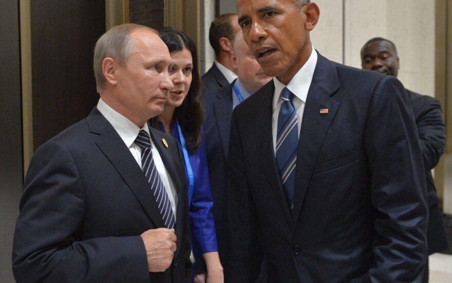 Посол США в Москве: Обама выбирал между войной против России и санкциями