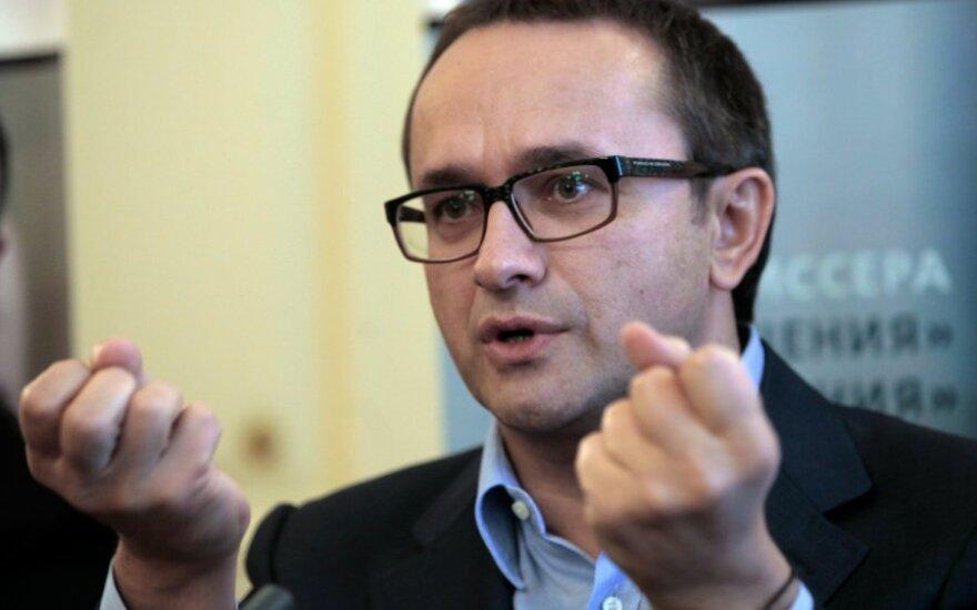 Андрей Звягинцев: ирония — единственное, чего не отнять у народа