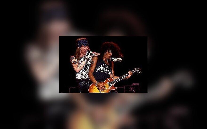"""""""Guns'N'Roses"""""""