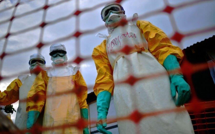 Топ-3 опасные инфекции, которые угрожают Европе