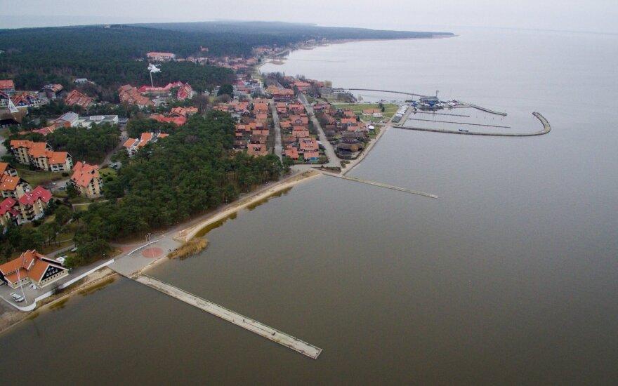 В Ниде планируют строительство нового культурного центра