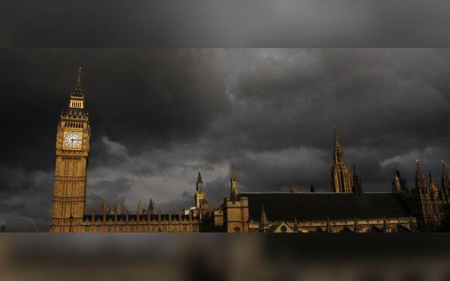 СМИ: парламент Британии может помешать приезду Путина на Олимпиаду