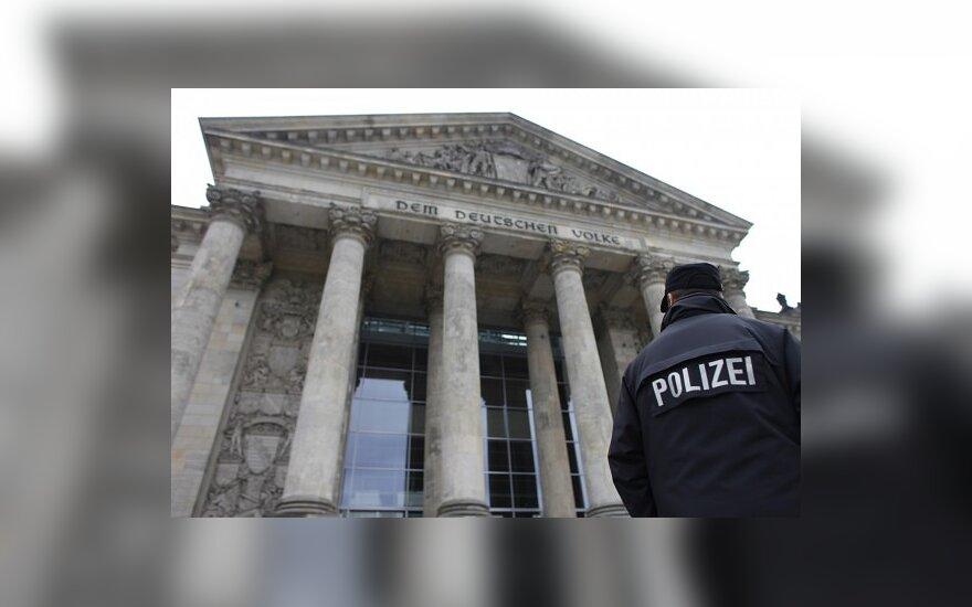 """Der Spiegel: """"Аль-Каида"""" готовит захват Рейхстага"""