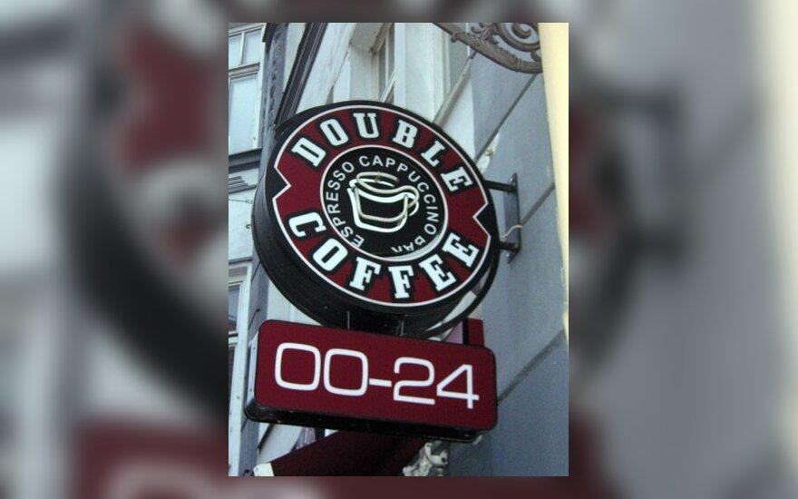 Double Coffee рассматривает уход с литовского рынка