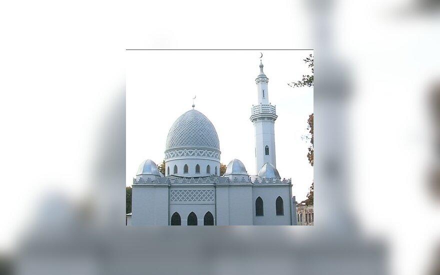 Mečetė Kaune