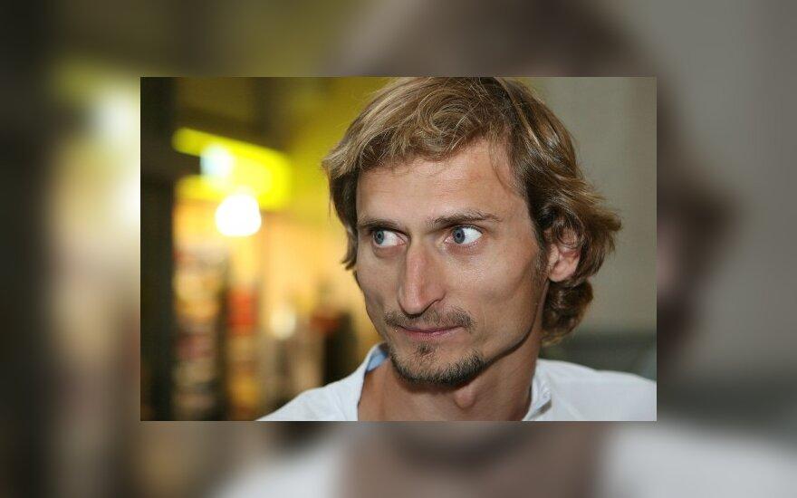 Edvinas Krungolcas