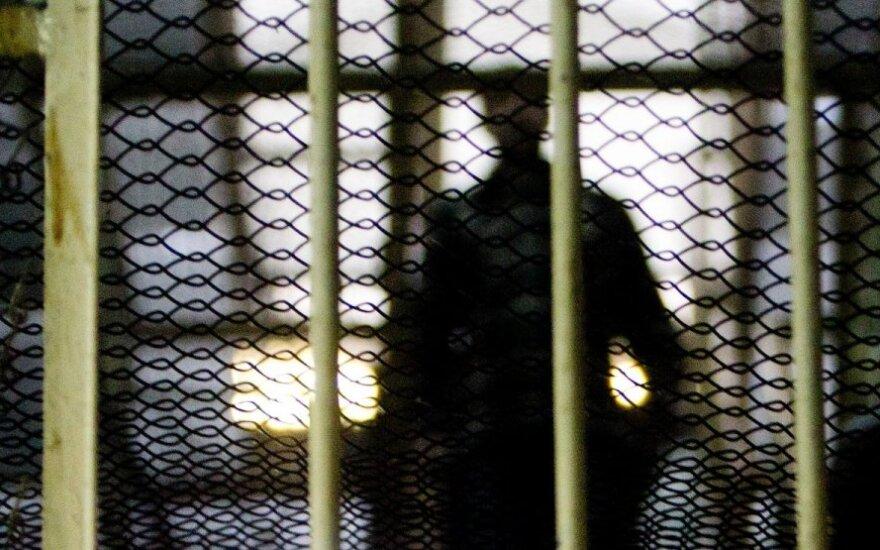 В Алитусе открывается первый дом для выходящих из тюрьмы