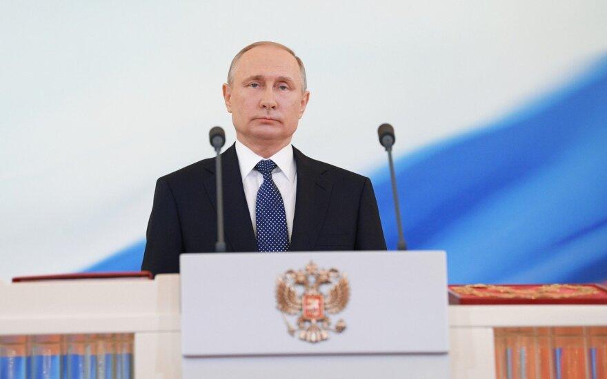 На Вильнюсском форуме будет обсуждаться ситуация после избрания Путина