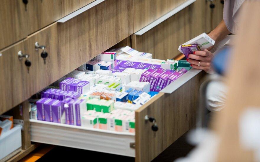 Литва и Польша смогут совместно вести переговоры о приобретении лекарств