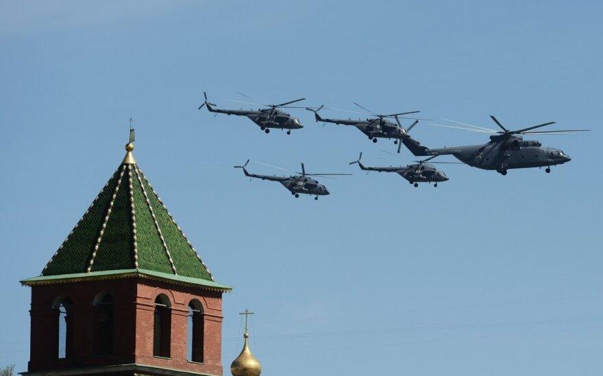 Литва встречает Совет Россия-НАТО с беспокойством: каковы цели Москвы?