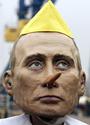 V. Putino kaukė