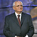 Michailas Gorbačiovas