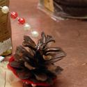 Kalėdinėje labdaros mugėje