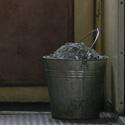 Kibire - sudegusios anglys