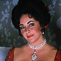 Elizabeth Taylor - 1972