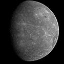 Merkurijus, planeta, kosmosas