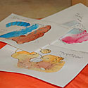 Sigutės Ach piešiniai