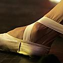 Baletas, barelina, puantai