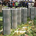 Nekilnojamojo turto mugė Kinijoje